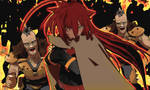 Hellfire by RaikuHoshigami