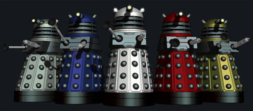 A New Dalek Paradigm by Librarian-bot