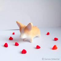 Happy World Dog Day! by CorinnaSchlachter