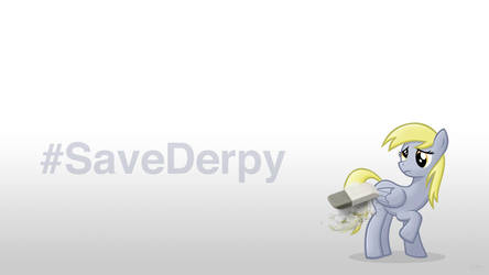 SaveDerpy wallpaper by SterlingPony