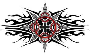 tattoo? by axelsonnaotaku
