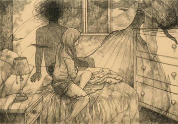 Onion Dream by bleuphoria