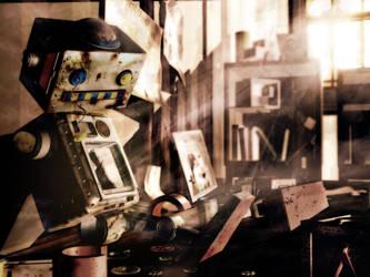 Rusted Memories by KuRo-04-TsuKi
