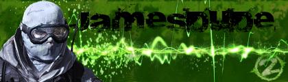 MW2 Grunge Line by jamesdude55