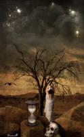 Beyond the time by dilarosa
