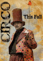 Circo by dilarosa