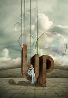 Up by dilarosa