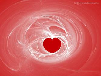 heartbeat 1024x768 by starrybluediamond