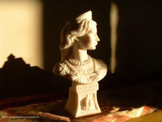 shadows and light by starrybluediamond