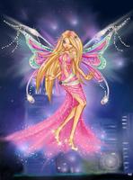 Allyxa nymphix by Verbeley