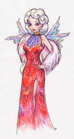 Fairy Winx Diplomat by Verbeley