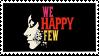 F2U We Happy Few Stamp 1 by hyperdriive