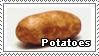 Potatoes by imakebuckets