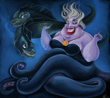 Ursula by Izabella