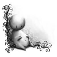 in dreams... by Izabella