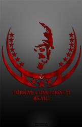 85.Cumhuriyet by WhiTeBiRdTurk