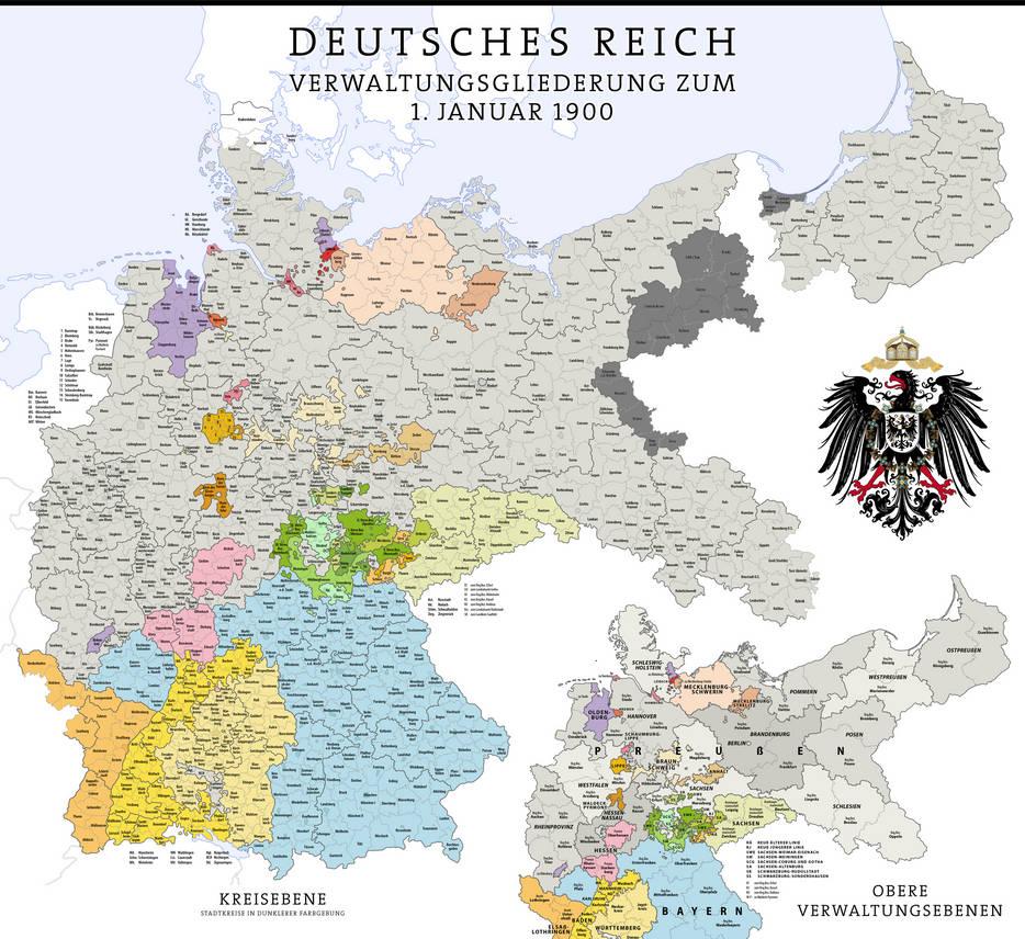 Germany 1920 by JJohnson1701