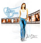 Ariana Dubynin Composition by DieselBarracuda