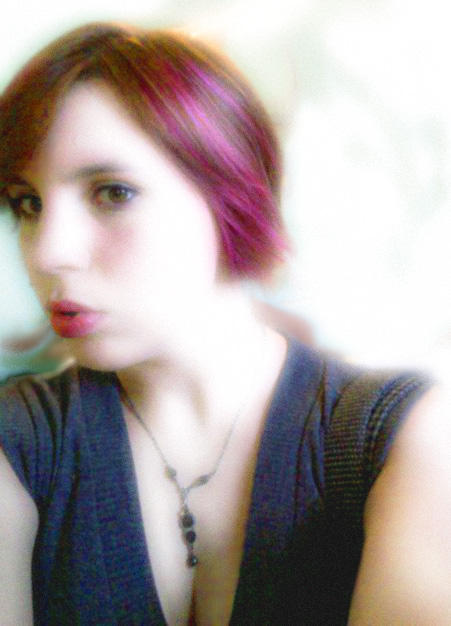 auburnrose's Profile Picture