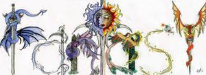 Fantasy by andrunia