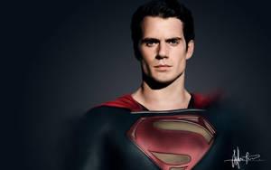 Superman2 by Sofieinuk