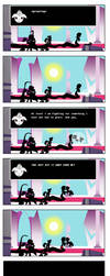 Ruby vs Quentin part 15 (gift) by Imzebrony