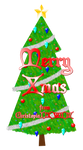 Christmas card 2012 by Christopia1984