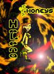 Honey's Hell'a Helena Tarok'a by Christopia1984