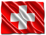 Swiss Flagg by dow1