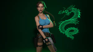 Classic Raider 108 by tombraider4ever