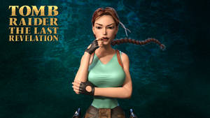 Classic Raider 111 by tombraider4ever