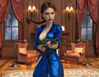 Home Sweet Home 2 by tombraider4ever