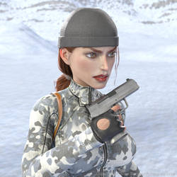 Classic Raider 192 by tombraider4ever