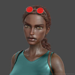 United Nations of Tomb Raider by tombraider4ever