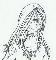 A Boy from Atlantis by KidaGreenleaf
