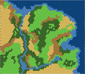 Colonies - Region Map V.2 by WorldBuilder-V