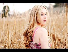 Laura I by EnchantedCupcake