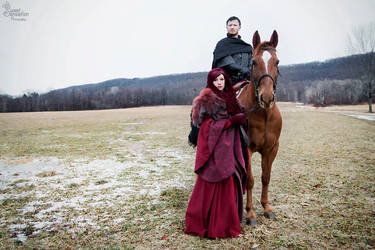 Game of Thrones I by EnchantedCupcake
