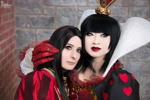 Alice: Madness Returns I by EnchantedCupcake