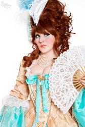 Madam Mercy I by EnchantedCupcake