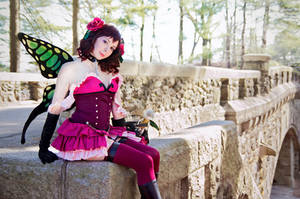 Deathsmiles I by EnchantedCupcake