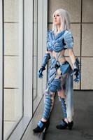 Guild Wars 2 - II by EnchantedCupcake