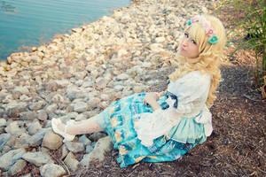 Lolita by EnchantedCupcake