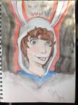 I'm not going insane by Lilen8