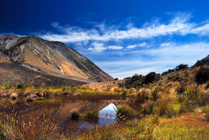 NZ Back Country - south Island by Lee-Malzard