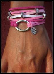 Bracelet 1 by deviantGloria