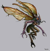 Lord of Flies by FutureAesthetic