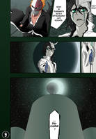 Bleach ulquiorra resurection by Dark-nyghtmare
