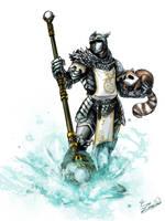 Juggernaut by TheSnowZombie