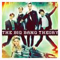 The Big Bang Theory Icon by ManonGG